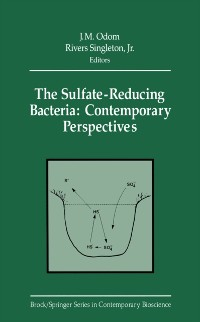 Cover Sulfate-Reducing Bacteria: Contemporary Perspectives