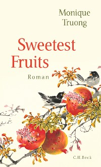 Cover Sweetest Fruits