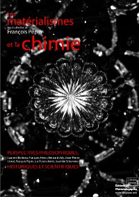 Cover Les matérialismes et la chimie
