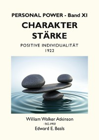 Cover Charakterstärke