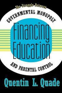 Cover Financing Education