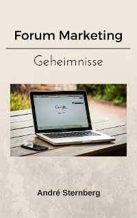 Cover Forum Marketing - Geheimnisse
