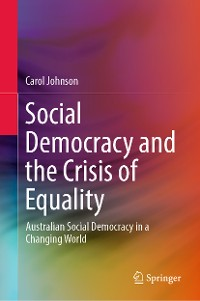Cover Social Democracy and the Crisis of Equality
