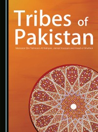 Cover Tribes of Pakistan