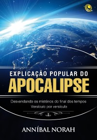 Cover Explicacao Popular do Apocalipse