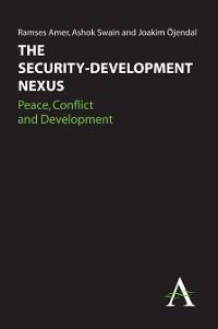 Cover The Security-Development Nexus