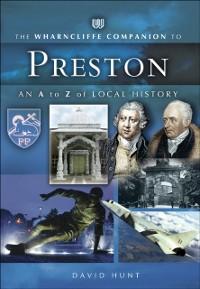 Cover Wharncliffe Companion to Preston