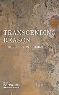 Cover Transcending Reason