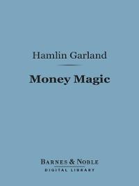 Cover Money Magic