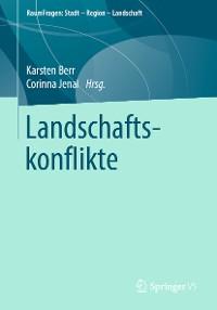 Cover Landschaftskonflikte
