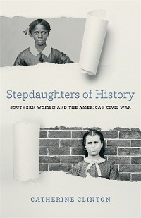 Cover Stepdaughters of History