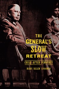 Cover The General's Slow Retreat