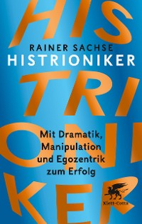 Cover Histrioniker
