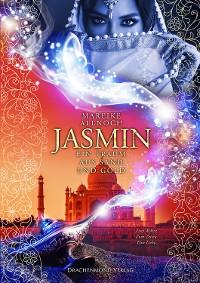 Cover Jasmin - Ein Traum aus Sand und Gold