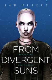 Cover From Divergent Suns