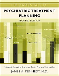 Cover Fundamentals of Psychiatric Treatment Planning