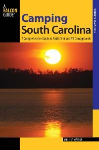 Cover Camping South Carolina