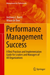 Cover Performance Management Success