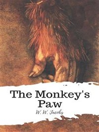 Cover The Monkey's Paw