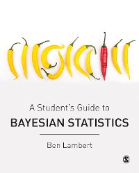 Cover A Student's Guide to Bayesian Statistics