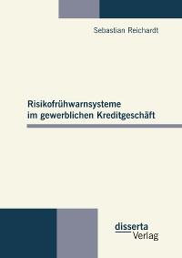 Cover Risikofrühwarnsysteme im gewerblichen Kreditgeschäft