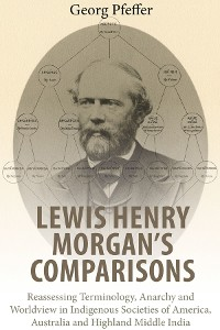 Cover Lewis Henry Morgan's Comparisons