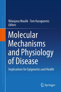 Cover Molecular mechanisms and physiology of disease
