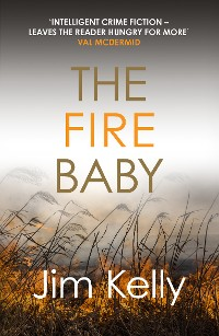 Cover The Fire Baby