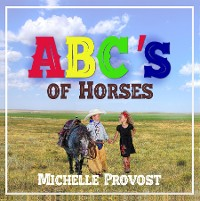 Cover ABC's of Horses