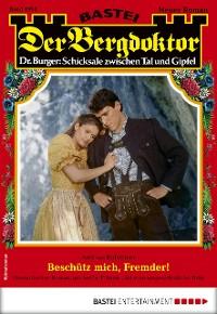 Cover Der Bergdoktor 1994 - Heimatroman