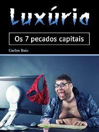 Cover Luxúria