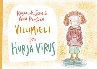 Cover Villimieli ja hurja virus