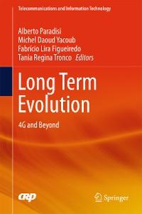 Cover Long Term Evolution