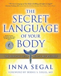 Cover Secret Language of Your Body