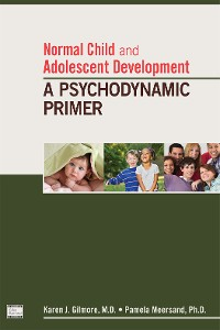 Cover Normal Child and Adolescent Development