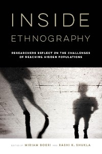 Cover Inside Ethnography