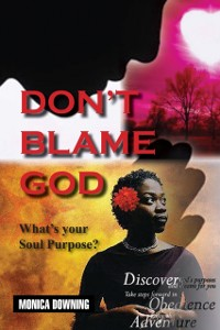 Cover Don'T Blame God