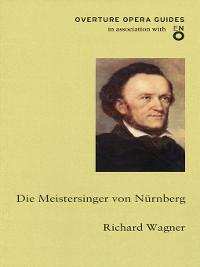 Cover Die Meistersinger von Nürnberg