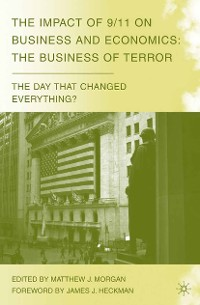Cover The Impact of 9/11 on Business and Economics