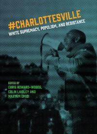 Cover Charlottesville