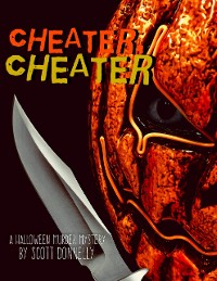 Cover Cheater, Cheater