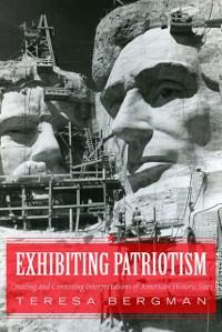Cover Exhibiting Patriotism