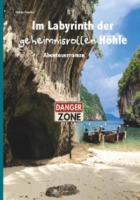 Cover Im Labyrinth der geheimnisvollen Höhle