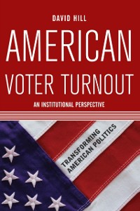 Cover American Voter Turnout