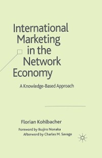 Cover International Marketing in the Network Economy