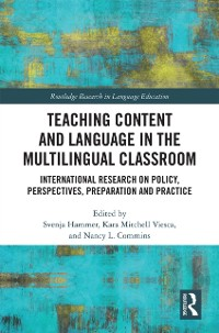 Cover Teaching Content and Language in the Multilingual Classroom