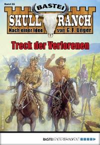 Cover Skull-Ranch 9 - Western