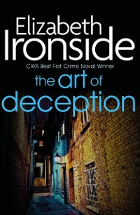 Cover Art of Deception