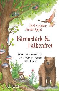 Cover Bärenstark & Falkenfrei