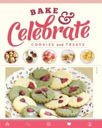 Cover Bake & Celebrate